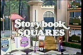 <i>Storybook Squares</i> television series