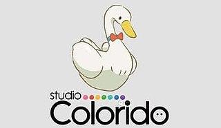 Studio Colorido Japanese animation studio