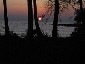 Ko Kut District - Ko Kut sunset