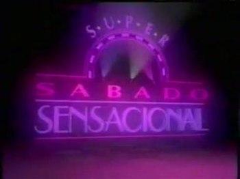 Super Sabado Sensacional %281996%29