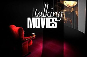 Talking Movies - Image: Talking Movies Logo