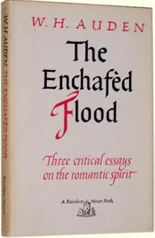 The Enchafèd Flood