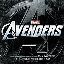 The Avengers soundtrack cover.jpg