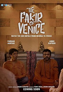 The Fakir of Venice - Poster.jpg