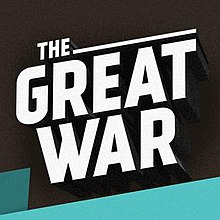 The Great War YouTube Logo