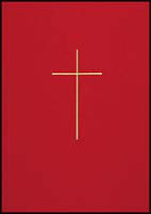 The Lutheran Hymnal - Image: The Lutheran Hymnal cover