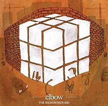 Image result for elbow the seldom seen kid