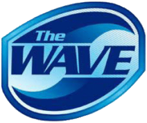 The Wave Transit System - Image: The Wave Transit System logo