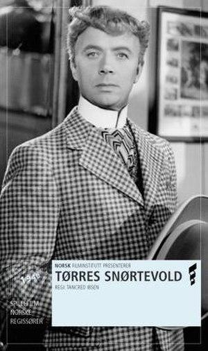 Tørres Snørtevold - Image: Torres Snortevold