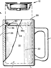 Vacuum Insulated Travel Mug Skmbtri