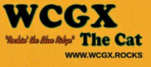 WCGX - Image: WGCX AM 2016