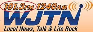 WJTN - Image: WJTN logo