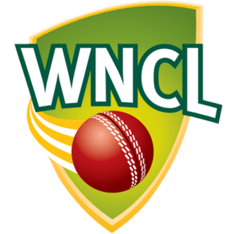 Women's National Cricket League - Image: WNCL Logo