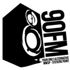 WWSP - Image: WWSP Radio Station Logo