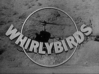 Whirlybirds - Image: Whirlybirds TV series titlecard