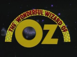 <i>The Wonderful Wizard of Oz</i> (1986 TV series) 1986 TV series