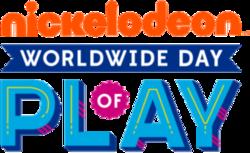Worldwide Day of Play - Wikipedia