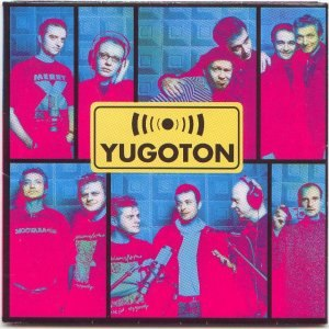 Yugoton - Image: Yugoton tribute album