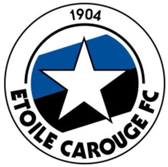 Étoile Carouge FC - Image: Étoile Carouge
