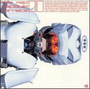 010 (The Mad Capsule Markets album) - Image: 010 (The Mad Capsule Markets album cover art)