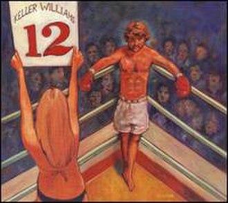 12 (Keller Williams album) - Image: 12Keller Williams
