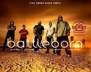 Battle Born (song) - Image: 5FDP Battleborn Cover Art