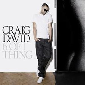 6 of 1 Thing - Image: 6 of 1 Thing