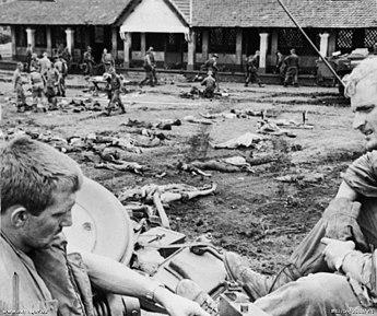 Aftermath of Binh Ba SVN 1969 (AWM BEL690388VN)