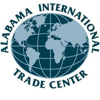 Alabama International Trade Center - Image: Alabama International Trade Center