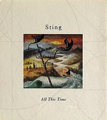 Sting - ll This Time (studio acapella)
