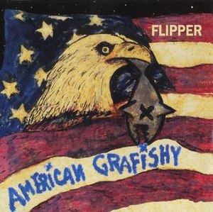 American Grafishy - Image: Americangrafishy