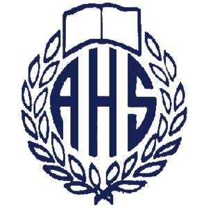 Anaheim High School - Image: Anaheim High School (emblem)
