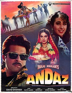 <i>Andaz</i> (1994 film)