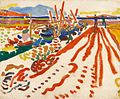 André Derain, 1906, La jetée à L'Estaque, oil on canvas, 38 x 46 cm.jpg