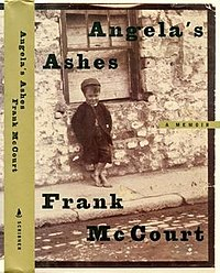 An analysis of the story of angelas ashes by frank mccourt