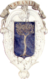 Coat of arms of Apiro