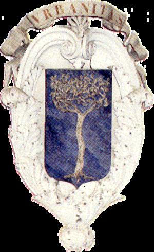 Apiro - Image: Apiro Stemma