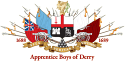 Apprentice Boys of Derry Association Logo.png