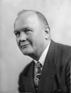 Arthur W. Wallander Commissioner of the New York Police Department