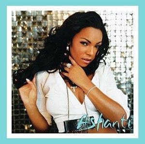 Ashanti (album) - Image: Ashanti Ashanti