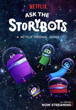 Ask the StoryBots - Wikipedia