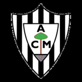 A.C. Marinhense - Image: Atletico Clube Marinhense
