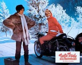<i>Tante Trude aus Buxtehude</i> 1971 film