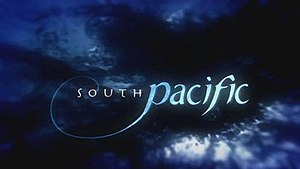 South Pacific (TV series) - Image: BBC South Pacific