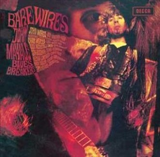 Bare Wires - Image: Bare Wires