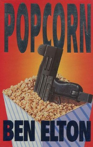 Popcorn (novel) - First edition