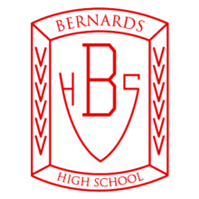 Bernards High School seal.png