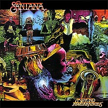 Beyond Appearances (Santana album - cover art).jpg