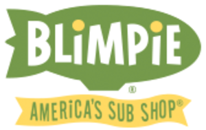 Blimpie - Company's logo (since 2014)