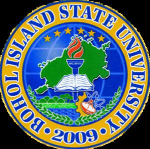 Bohol Island State University - Image: Bohol Island State University